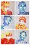 #BlueHolocaust #watercolor #art
